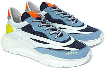 Stokton - Chunky Sneaker Multicolor 43