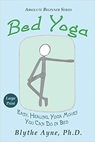Bed Yoga: Easy, Healing, Yoga Moves You Can Do in Bed ...