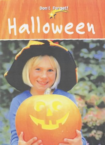 Don`t Forget: Halloween -