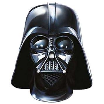 schön billig guter Service Shop für echte Star Wars Masken Pack Helmchen / mit Kylo Ren Darth Vader ...