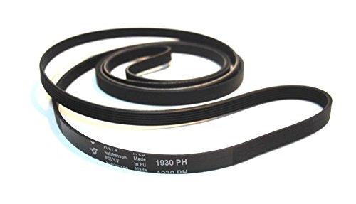 Hutchinson - Tumble dryer belt 1930 PH SoloCorreas