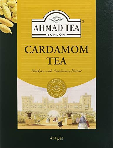 Ahmad Tea London - Cardamon Tea Loose 16oz/454g