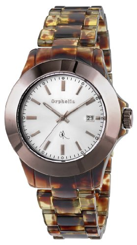 Orphelia OR53270783 - Women's Watch, Plastic, Multicolor