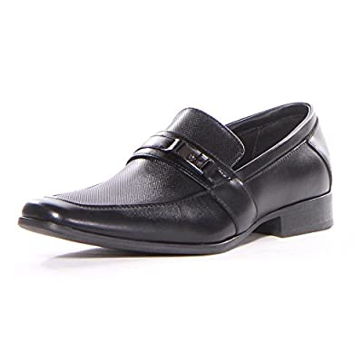 Calvin Klein Men's Bartley Oxford