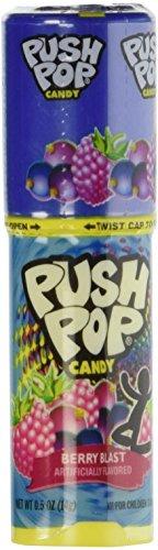 Push Pops Assorted - 24 pcs ()