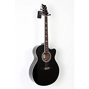 prs a10ebk se angelus a10e acoustic electric guitar black musical instruments. Black Bedroom Furniture Sets. Home Design Ideas