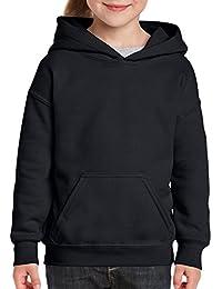 Kids' Hooded Youth Sweatshirt