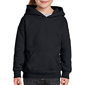 Gildan Kids' Hooded Youth Sweatshirt
