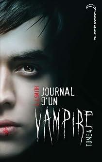 Journal d'un vampire, Tome 4 : Le royaume des ombres par Smith