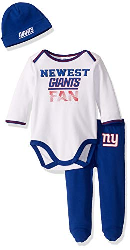 NFL Boys Piece Bodysuit Footed product image