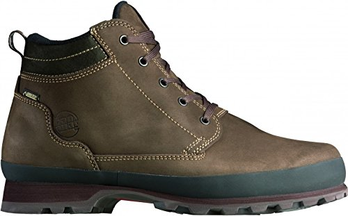 Hanwag canto Mid Winter GTX–Brown