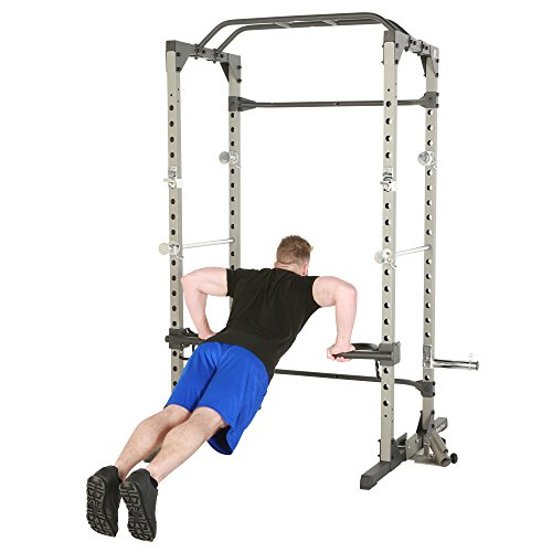 Fitness Reality Attachment Set for 2''x2'' Steel Tubing Power Cages by Fitness Reality (Image #9)
