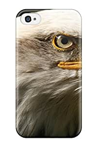 Shaun Starbuck's Shop Hot Defender Case For Iphone 4/4s, Eagle Pattern 4470171K80392857