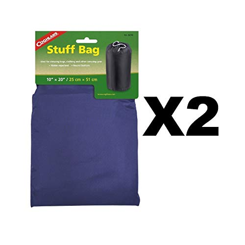 Bag Stuff Coghlans (Coghlan's Stuff Bag 10