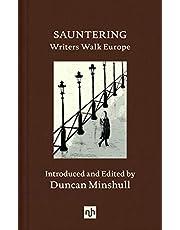 Sauntering: Writers Walk Europe