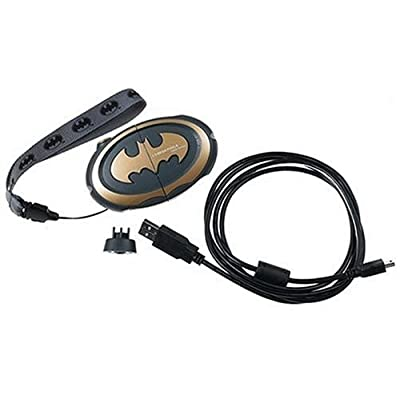 Kids Station Toys Batman 1.3MPX Digital Camera: Toys & Games