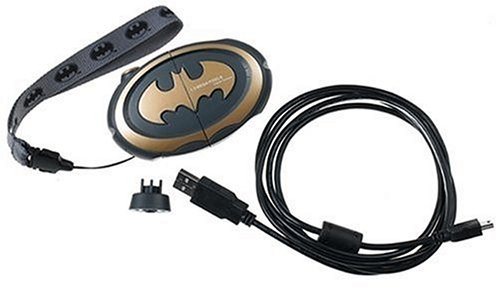 Kids Station Toys Int Ltd Batman 1.3MPX Digital Camera by Kids Station Toys Int Ltd (Image #4)
