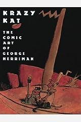 Krazy Kat: The Comic Art of George Herriman Paperback