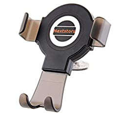 ★ Set yourself off on a ride in peace of mind with our premium gravitycar mount holder ★The Only Gravity Car Mount For Dashboard You'll Ever NeedWhether you're going on an adventurous road with your family, take a weekend trip, go for holida...