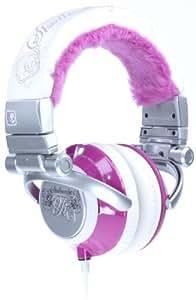Amazon.com: Skullcandy Ti Chick Stereo Headphones (Pink