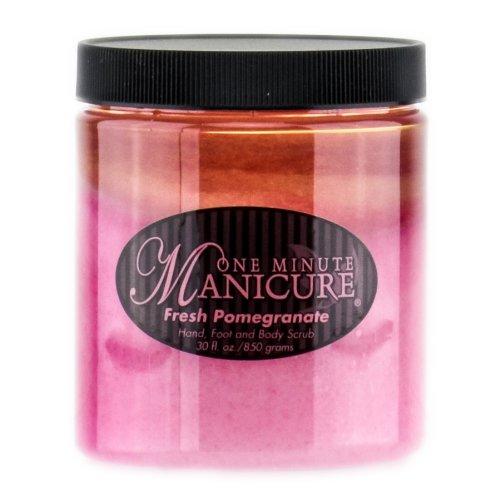One Minute Manicure - Fresh Pomegranate - 30 oz.