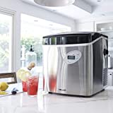 NewAir Portable Ice Maker 50