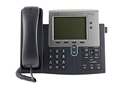 Cisco 7942G 7900 Series Unified IP Phone CP-7942G= POE, Communications Manager Required by Cisco (Image #6)