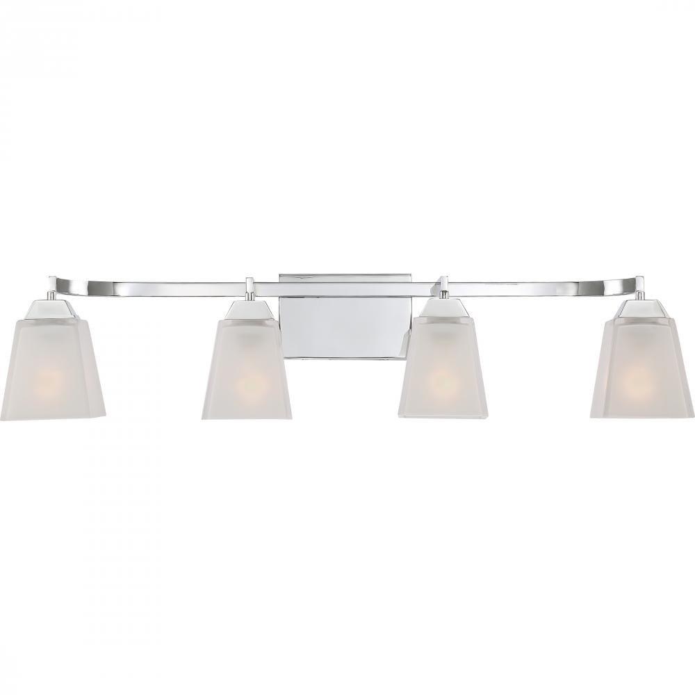 85%OFF Quoizel LFT8604C Loft Bath Light