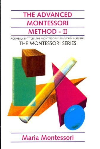 advanced montessori method - 5