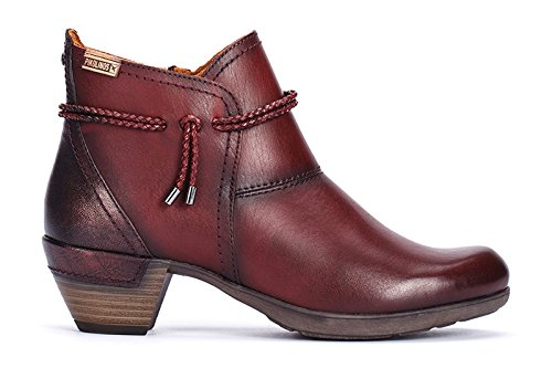 PIKOLINOS Women's Ankle Boot Garnet 902-8775, Zip, Size 40