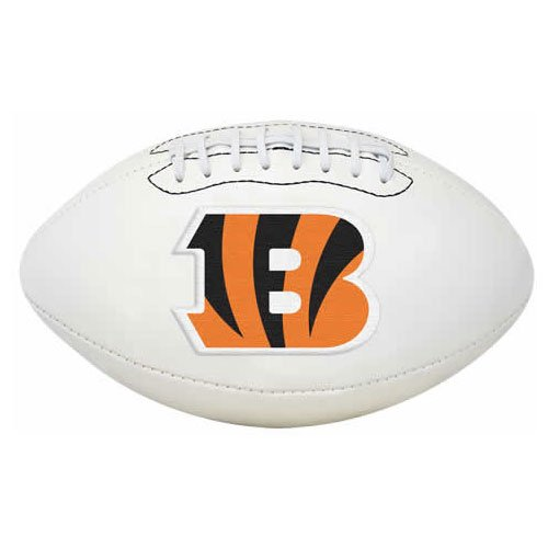 NFL Signature Series Full Regulation-Size -