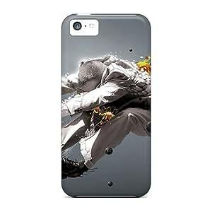 LJF phone case New Tpu Hard Case Premium iphone 6 plus 5.5 inch Skin Case Cover(shot)