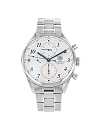 Tag Heuer Carrera Automatic-self-Wind Male Watch CAS2111.BA0730 (Certified Pre-Owned)