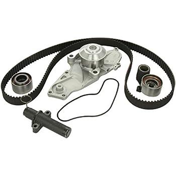 Gates TCKWP286 Engine Timing Belt Kit with Water Pump