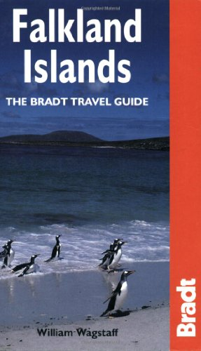 Falkland Islands: The Bradt Travel Guide