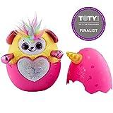 Rainbocorns Monkey Plush Toy, Yellow