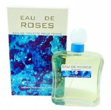 Parfum Generique EAU DE ROSES / Inspiré d'un célèbre créateur de parfum / 100ML JPWOnline