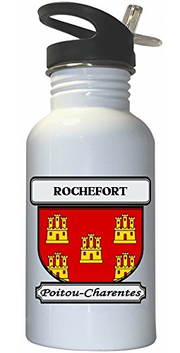 rochefort-poitou-charentes-city-white-stainless-steel-water-bottle-straw-top