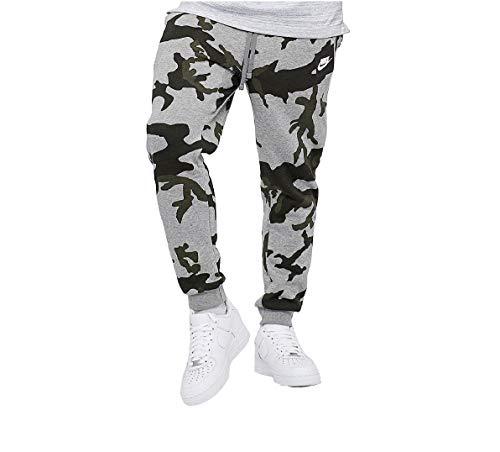 Nike Nike Joggers gris Joggers Sportswear Grey Sportswear xOwvwqAC