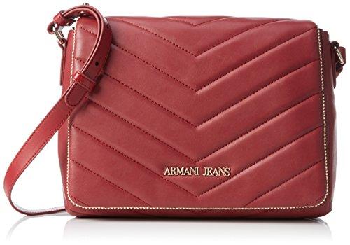 Bordeaux Women's body Jeans Bag 9221596a718 Cross Women's Armani Armani Jeans fwzSf