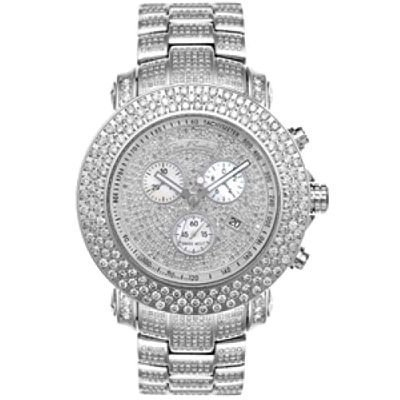 Joe Rodeo Junior JJU37 Diamond watch