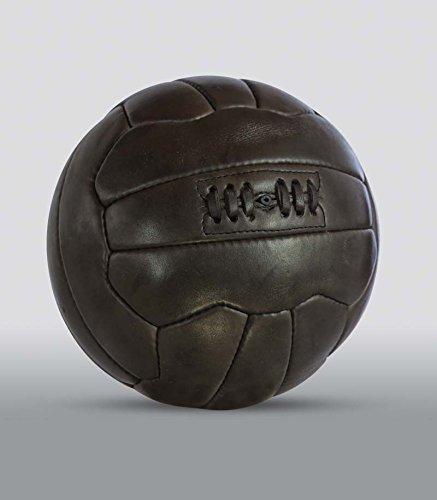 Pallone da calcio –  Cioccolato, Senza Base ALL SPORT VINTAGE