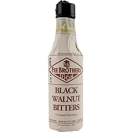 Fee Brothers Black Walnut Bitters 5oz by Fee Brothers