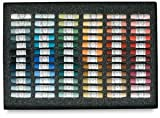 Jack Richeson Unison Pastel Starter Colors, Set of 72