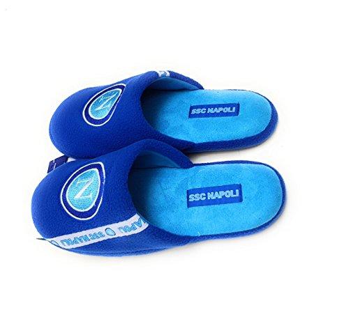 Pantofole Ssc.napoli Pn19np