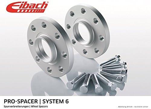 Eibach Extensiones de orugas Pro-Spacer S90-2-16-001 System 2 32mm 5//110 65,0