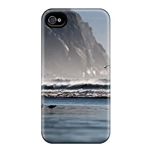 Fashion Protective Cowboy Made It To The Coast Cases Covers For Iphone 6