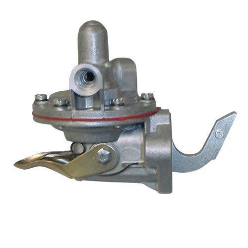 (All States Ag Parts Fuel Lift Transfer Pump Massey Ferguson 50A 540 3165 285 595 40 70 356 698 298 1085 302 50 255 165 30 1080 1446615M91)