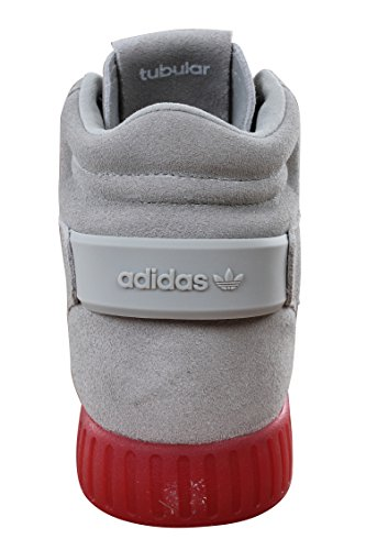 Adidas Originals Mens Tubulaire Invader Sangle Chaussures Marron