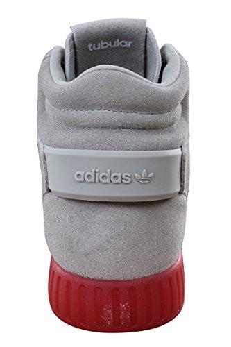 adidas Originals Herren Röhren Invader Strap Schuhe Braun